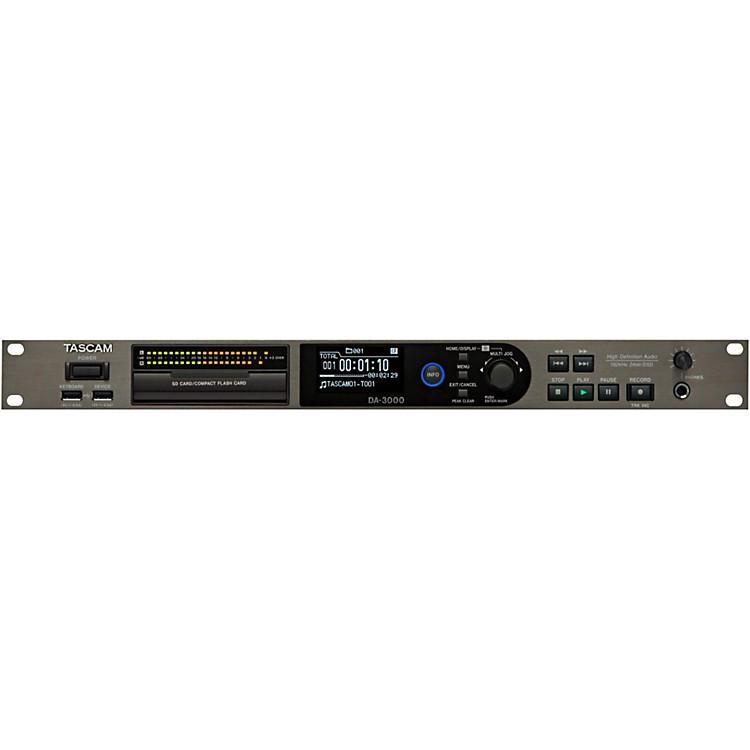 TascamDA-3000 Master Recorder/ADDA Converter