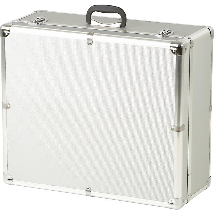 SofiaMariDAC-120 Deluxe Metal Accordion Case