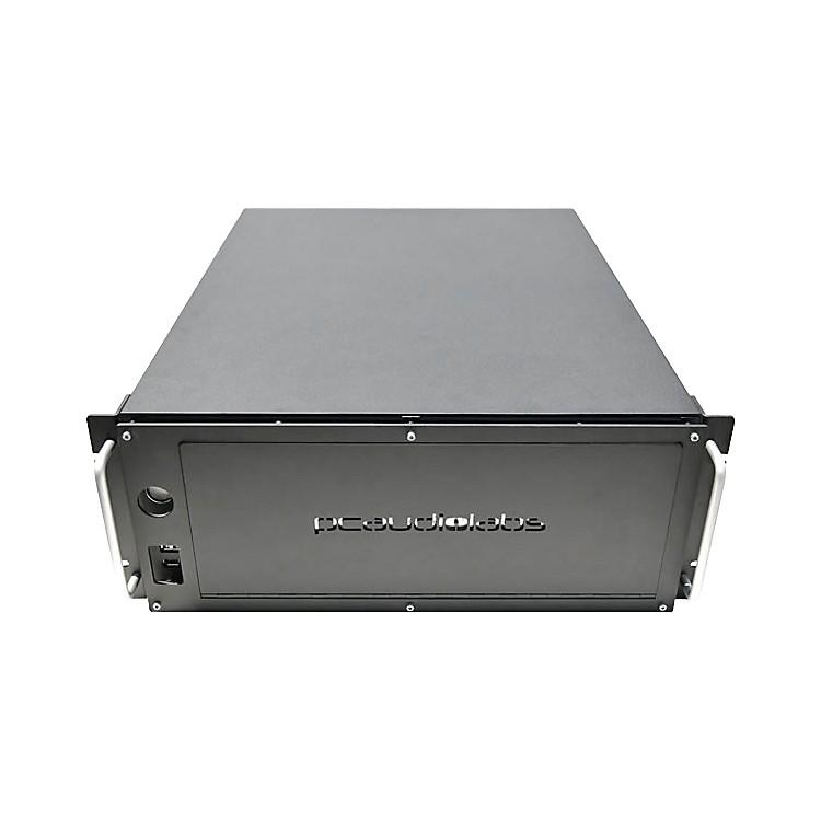 PCAudioLabs DAWtech Elite Rackmount Desktop