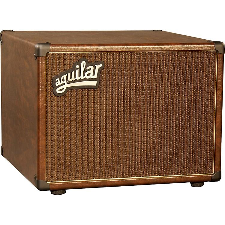 AguilarDB 112 Speaker CabinetChocolate Thunder