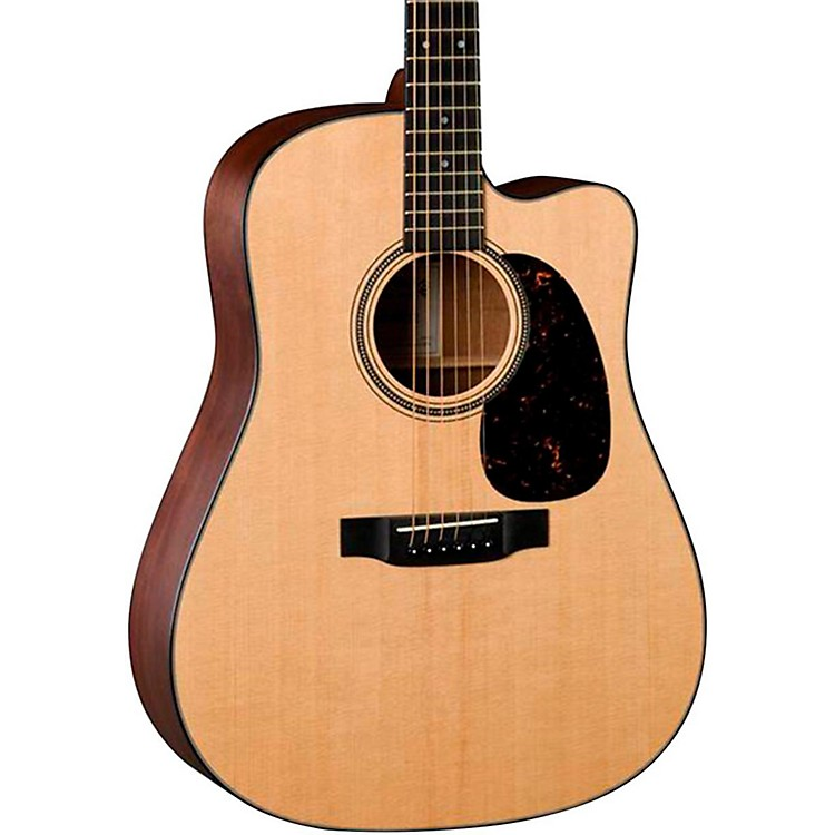 Martin DC-16GTE Acoustic-Electric Guitar