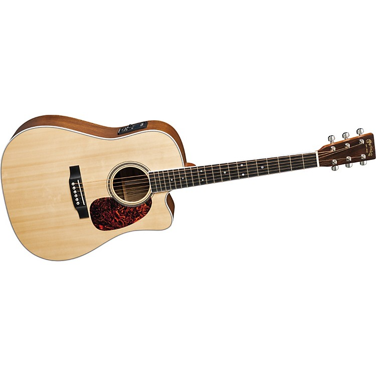 Martin DC-16OGTE Acoustic-Electric Guitar