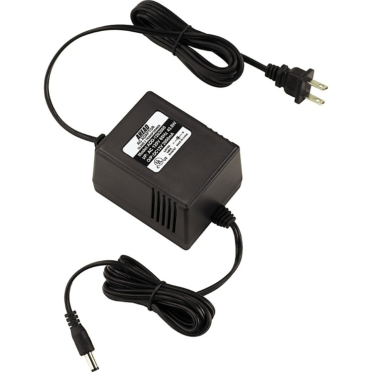 Live Wire DC12V 2000MA Power Supply For Yamaha Keyboards