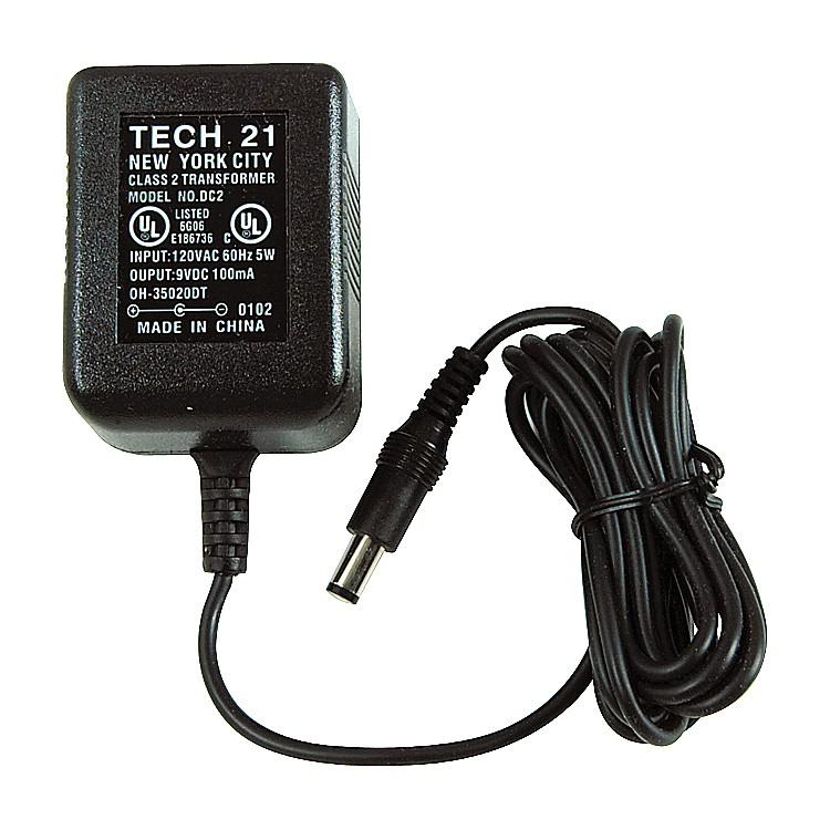 Tech 21DC2 Power Supply