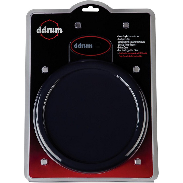 Ddrum DD3TP Electronic Drum Pad