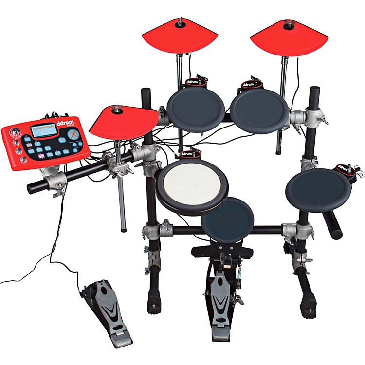 Ddrum DD3X Electronic Drum Set