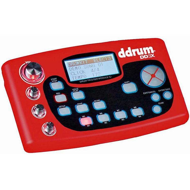 DdrumDD3XM Drum Module
