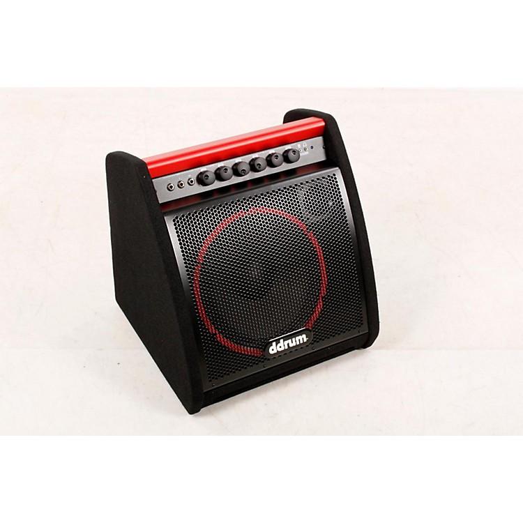 DdrumDDA200 Electronic Drum Kickback Amp888365778587
