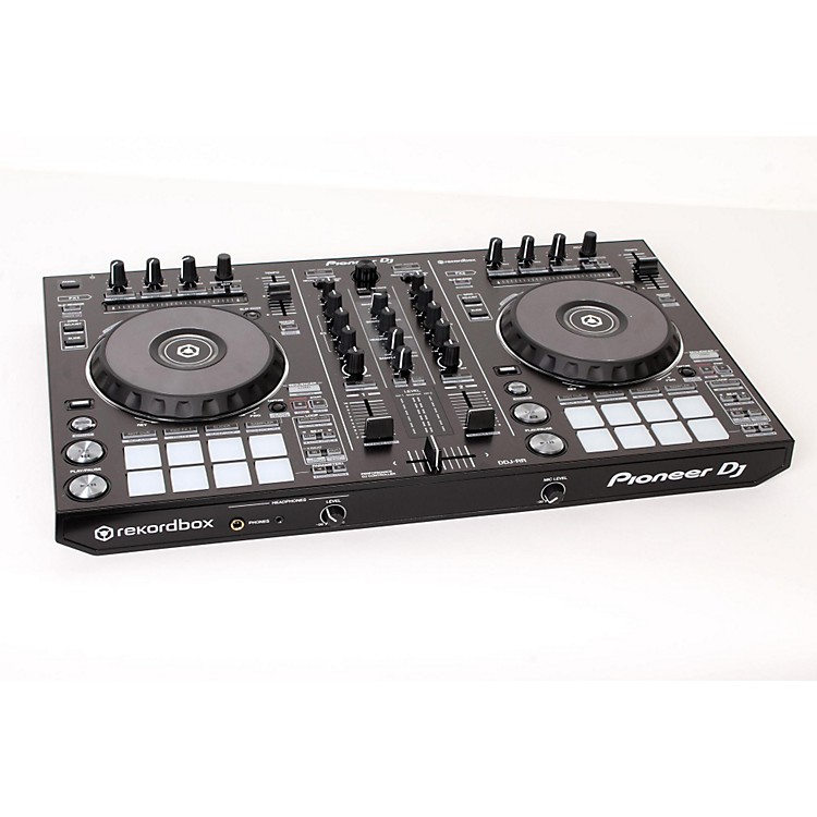 Pioneer DDJ-RR Professional 2-Channel DJ Controller for Rekordbox DJ  888365900544