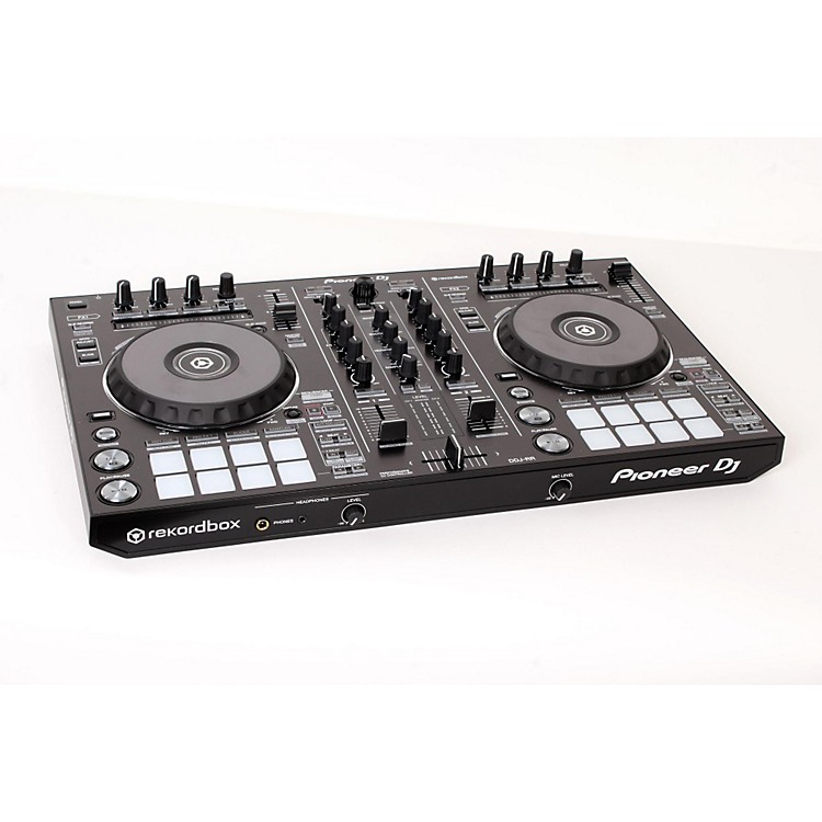 PioneerDDJ-RR Professional 2-Channel DJ Controller for Rekordbox DJ888365900551