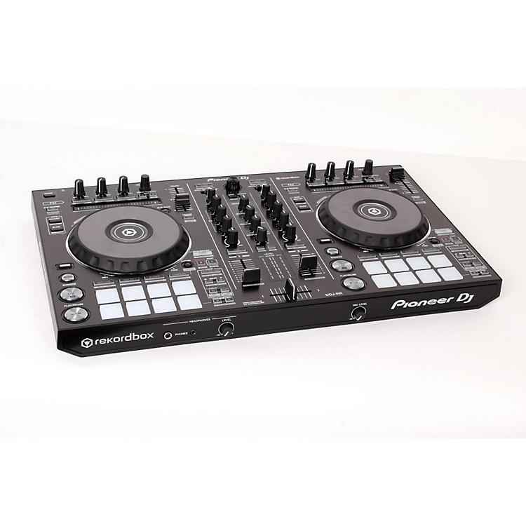 PioneerDDJ-RR Professional 2-Channel DJ Controller for Rekordbox DJRegular888365900551