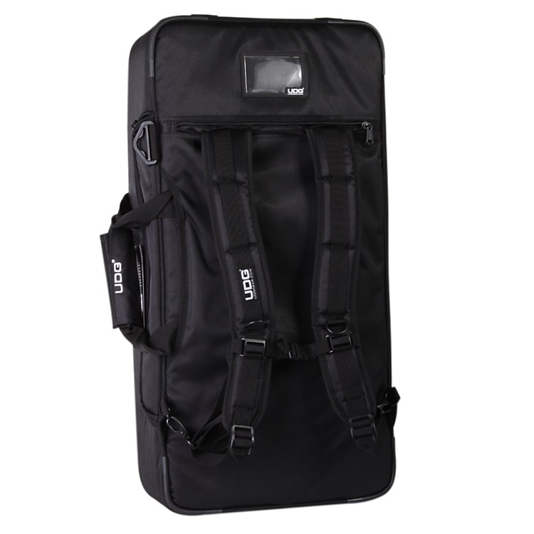 UDGDDJ-SX MIDI Controller BackpackBlack/Orange
