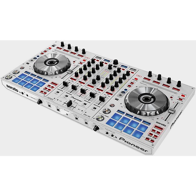PioneerDDJ-SX-W DJ Controller (White)