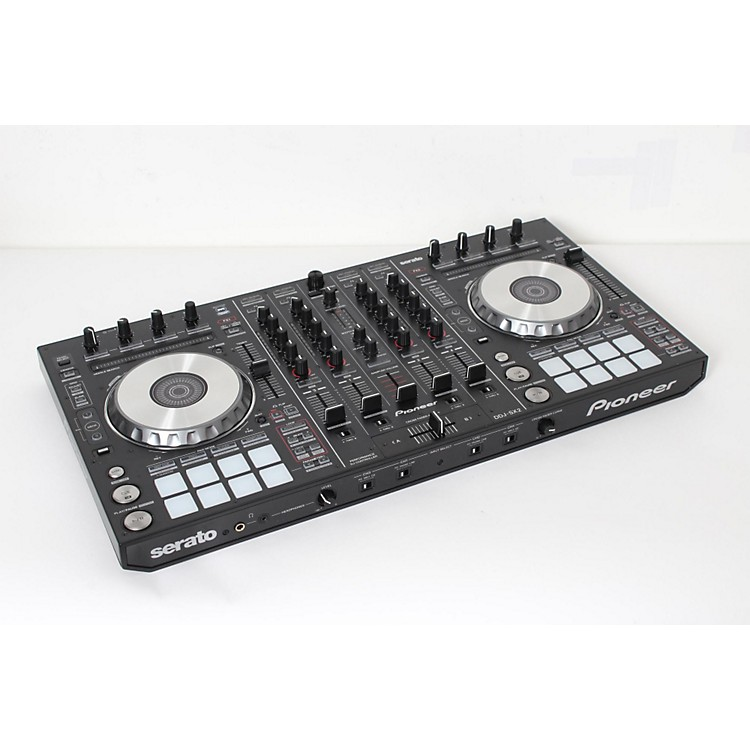 Pioneer DDJ-SX2 Performance DJ Controller Regular 888365893242