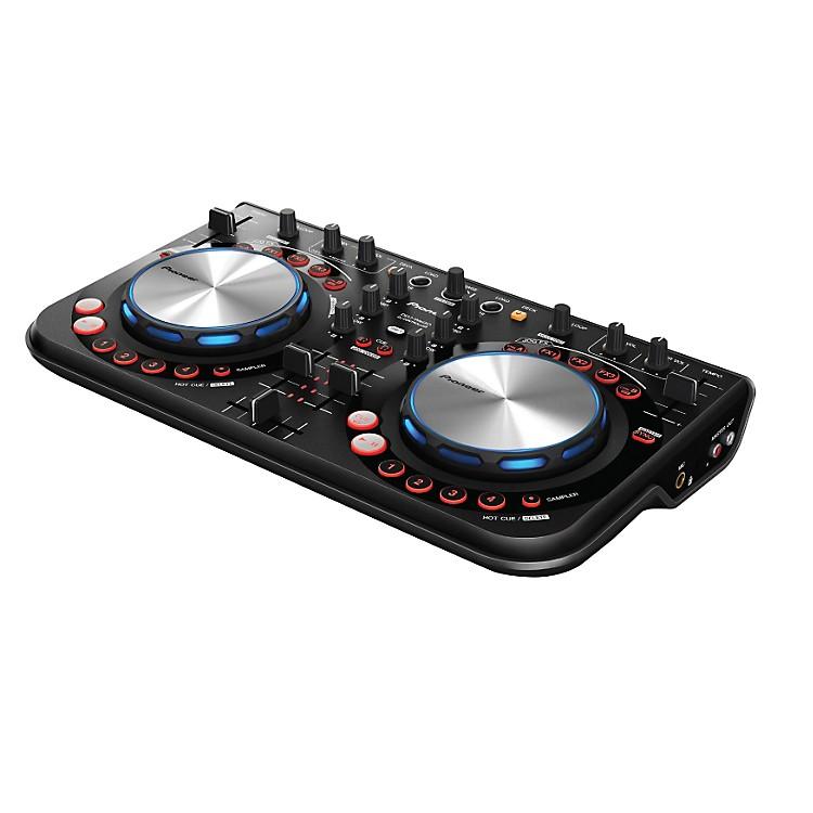 PioneerDDJ-WEGO DJ ControllerBlack