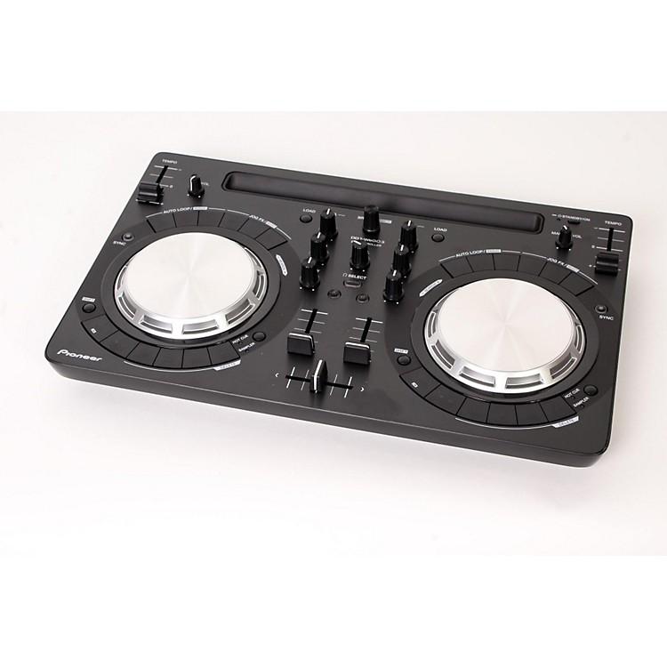 PioneerDDJ-WEGO3 Compact DJ Controller with iOS CompatibilityBlack888365900667
