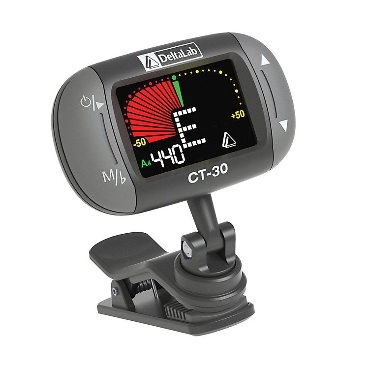 DeltaLab DELTALAB CT30 CLIP ON TUNER