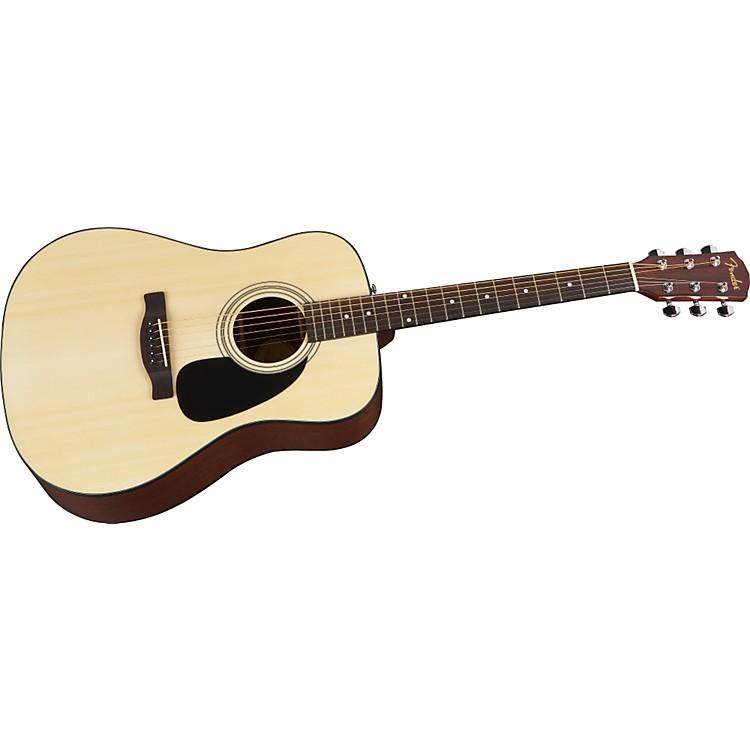 FenderDG-60 Acoustic Guitar