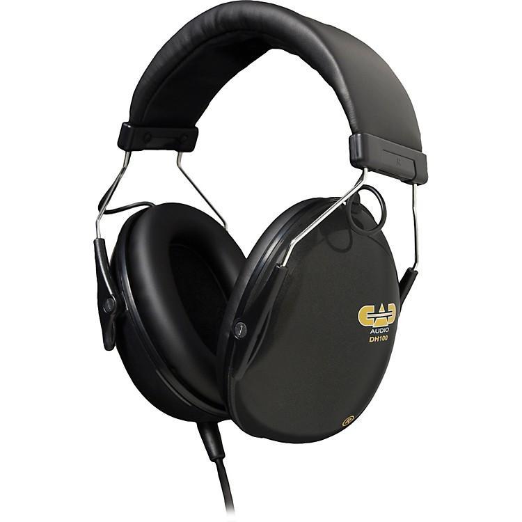 CADDH100 Drummer isolation headphones