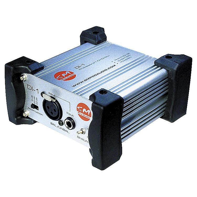 SM Pro AudioDI-1 Direct Injection Unit