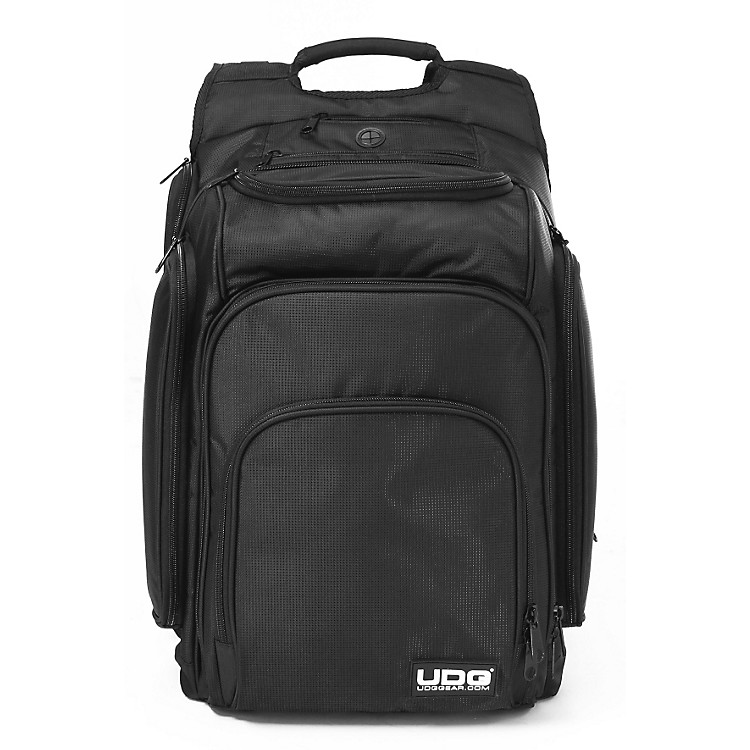 UDG DIGI BackPack Black/Orange