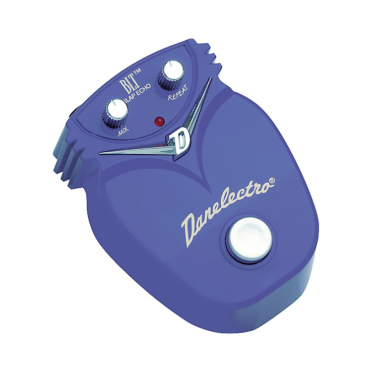 DanelectroDJ-3 BLT Slap Echo Pedal