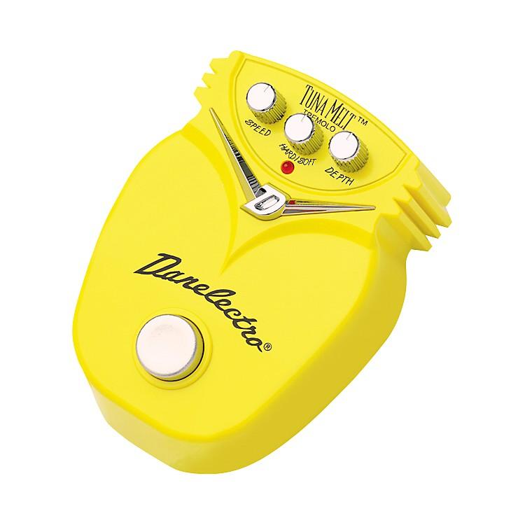 DanelectroDJ-5 Tuna Melt Tremolo Pedal
