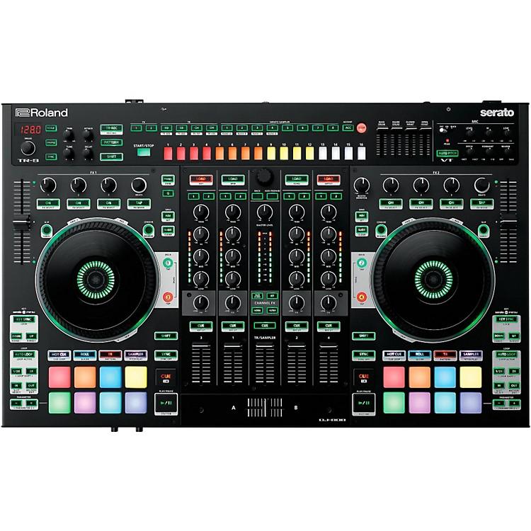 RolandDJ-808 DJ Controller