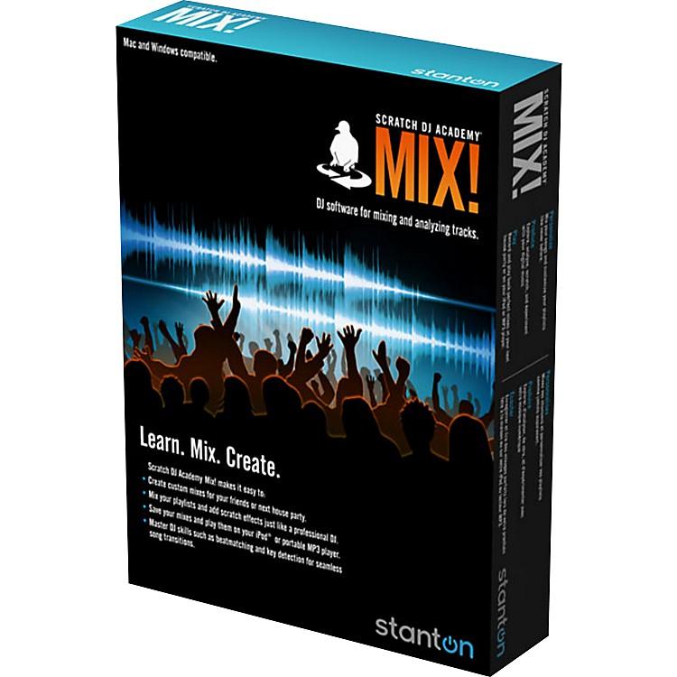 StantonDJ Academy MIX DJ Software