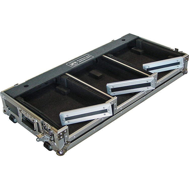 Eurolite DJ Coffin Case