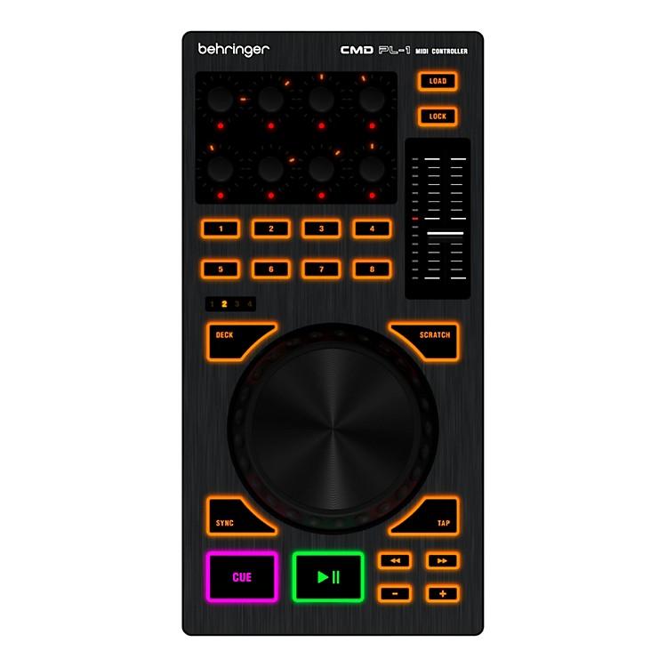 BehringerDJ Controller CMD PL-1