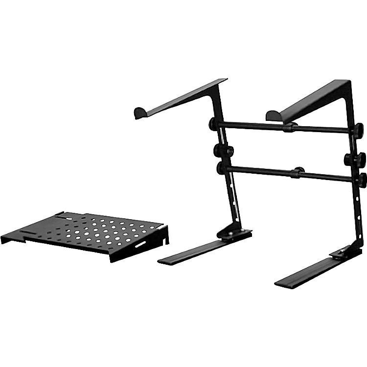 DR ProDJ Laptop Stand and Shelf BundleBlack
