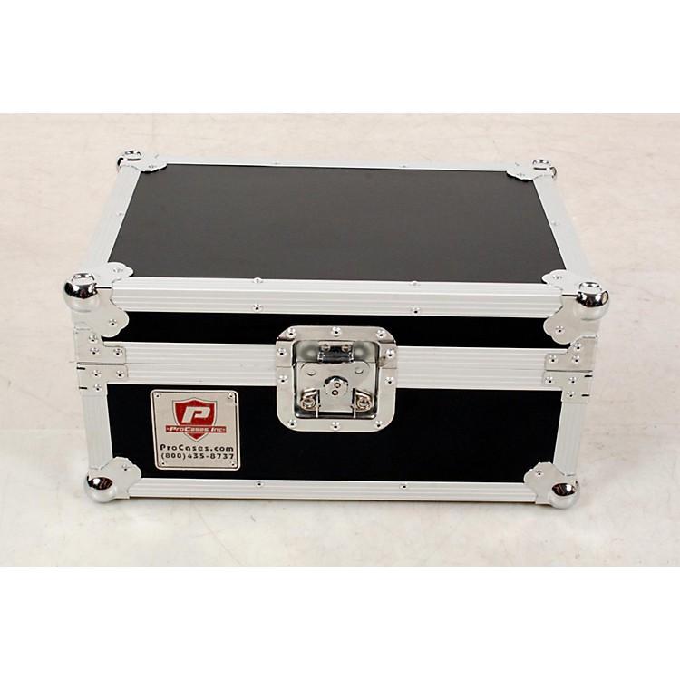 EuroliteDJ Mixer Case for 10