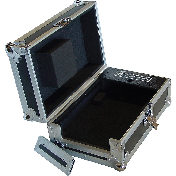 Eurolite DJ Mixer Case for 10