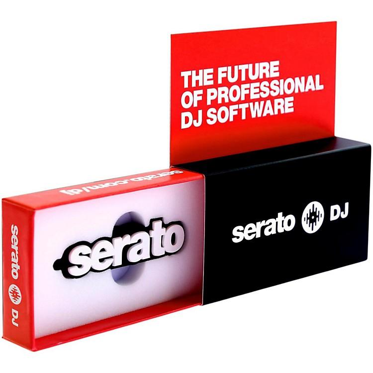 SERATODJ Software - Boxed Version