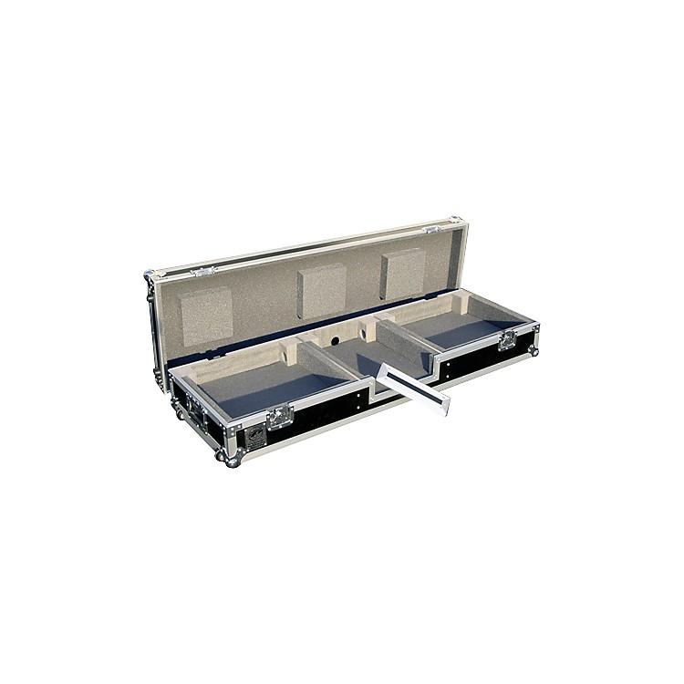 EuroliteDJ Turntable Coffin Case