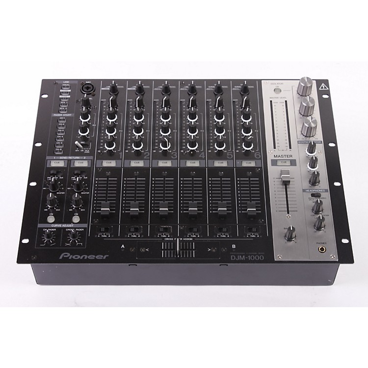 Pioneer DJM-1000 Mixer Regular 886830636271