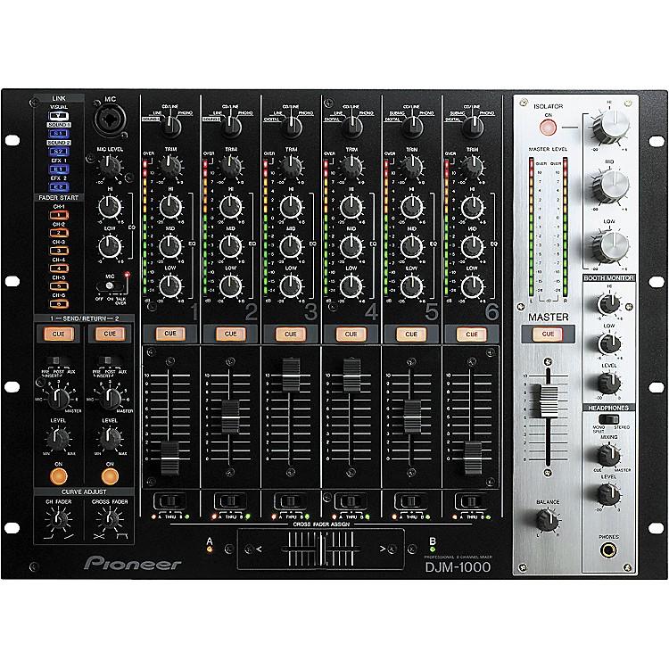 PioneerDJM-1000 Mixer