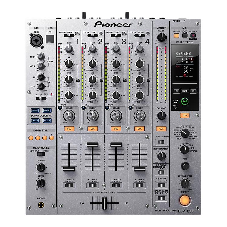 PioneerDJM-850 4-Channel Professional DJ Mixer