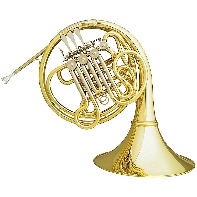 Hans HoyerDK122A-L Double Horn