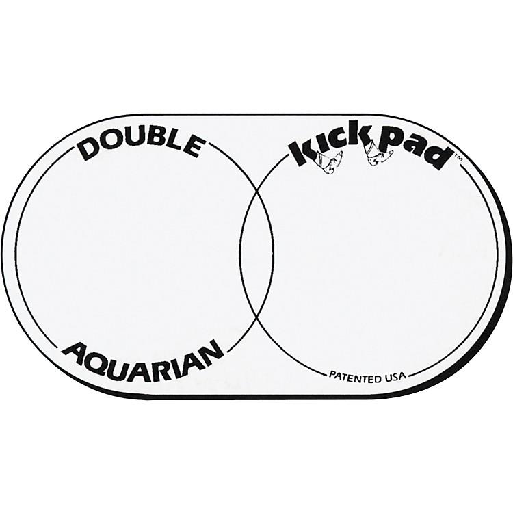 AquarianDKP2 Double Kick Drum Pad