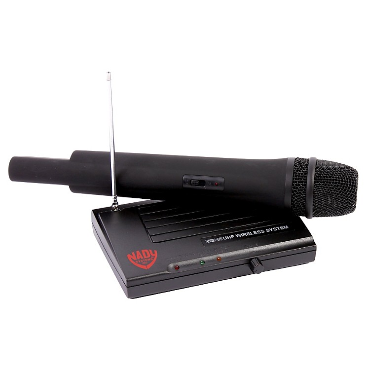 Nady DKW-8U Hand-Held Wireless System