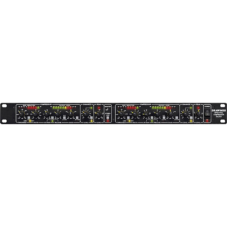 Drawmer DL251 Spectral Compressor