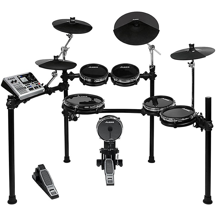 Alesis DM10 Studio Drum Kit
