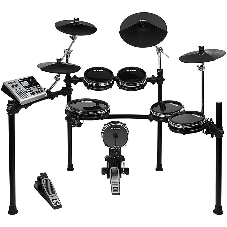 AlesisDM10 Studio Electronic Drum Set