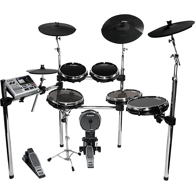 Alesis DM10X 6-Piece Electronic Drum Set