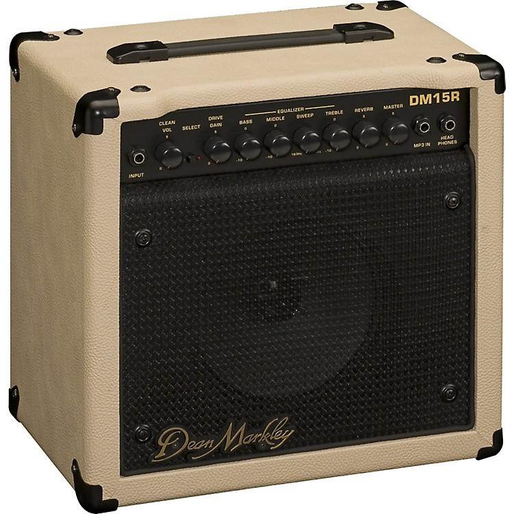 Dean MarkleyDM15R 15W Guitar Combo Amp