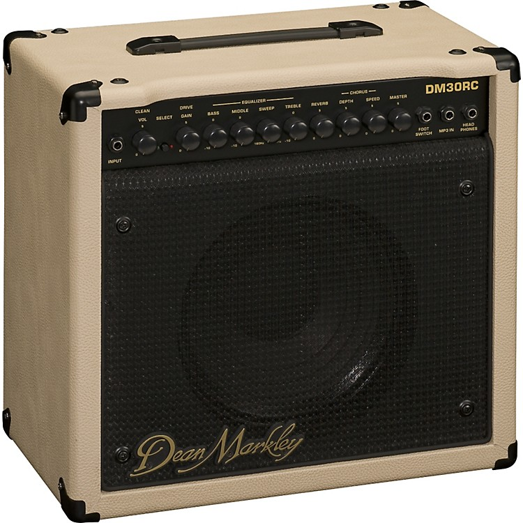 Dean Markley DM30RC 30W Guitar Combo Amp