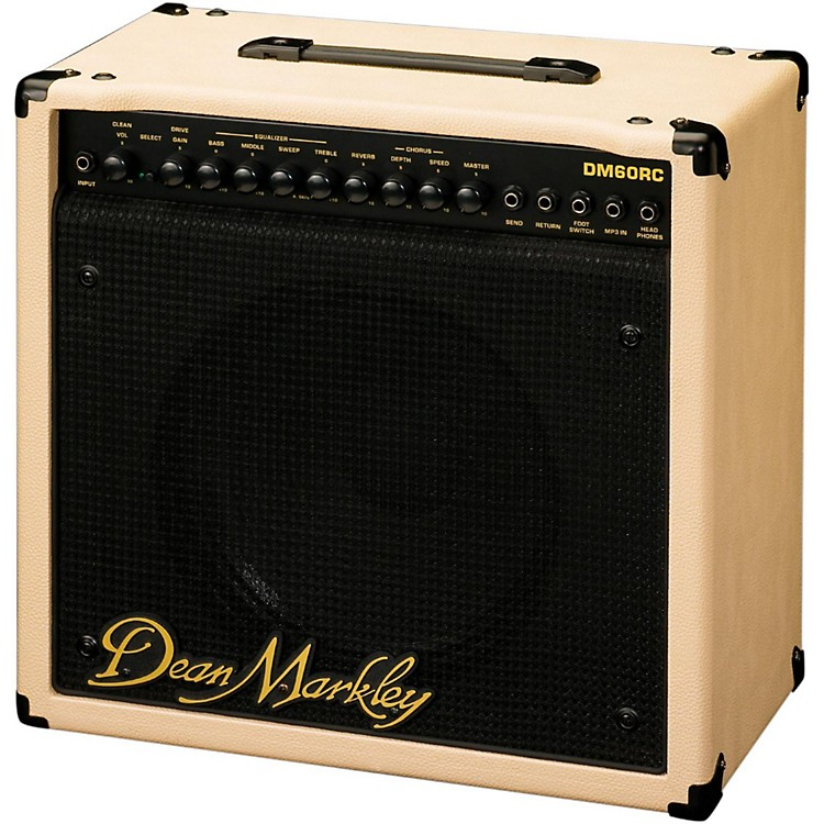 Dean Markley DM60RC 60W Guitar Combo Amp