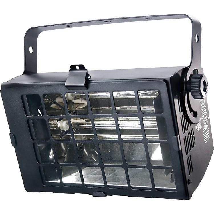 ChauvetDMX Mega Strobe III Light Fixture